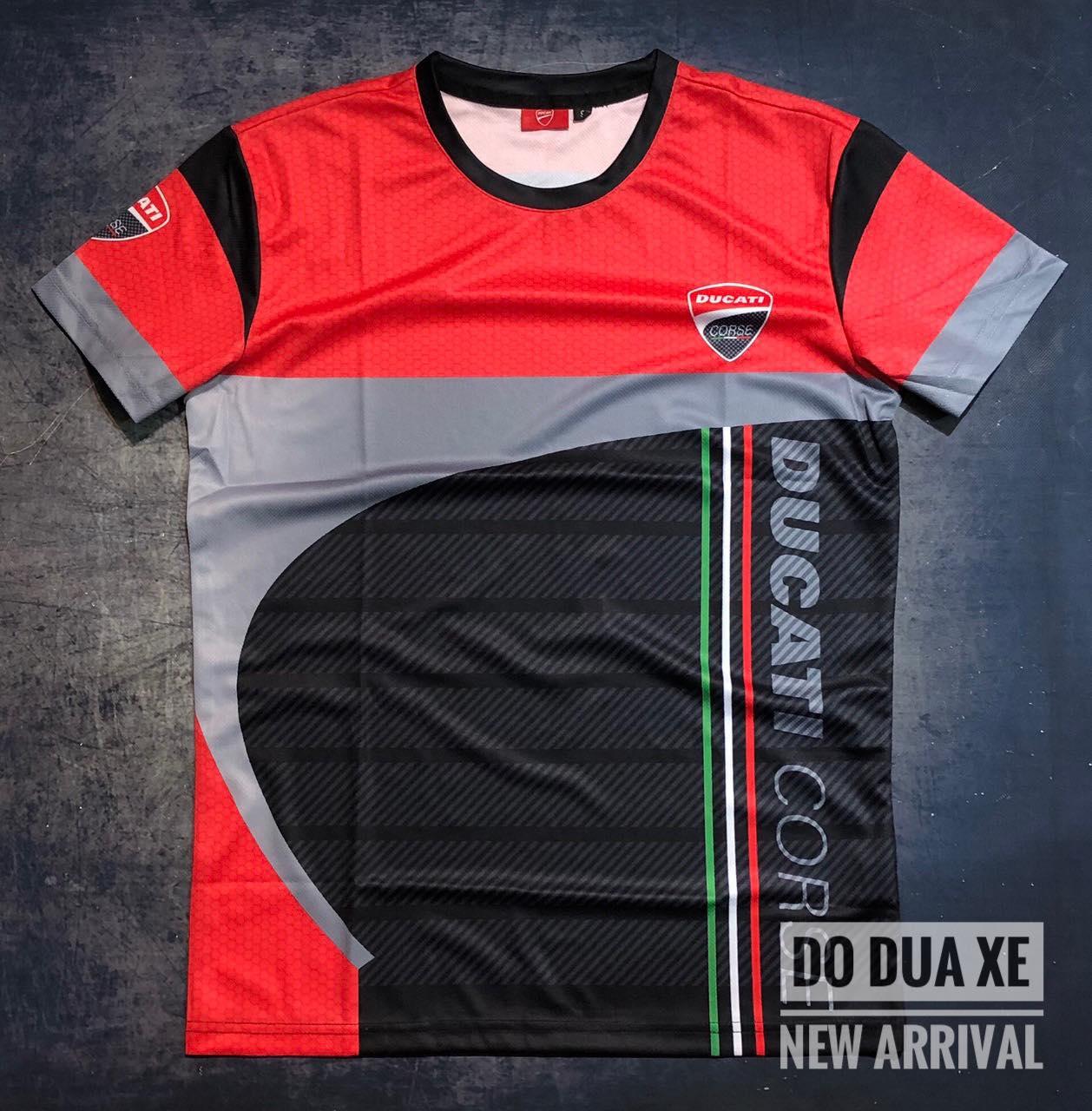 doduaxe.com: Chuyên cung cấp quần áo phụ kiện đua xe - 4