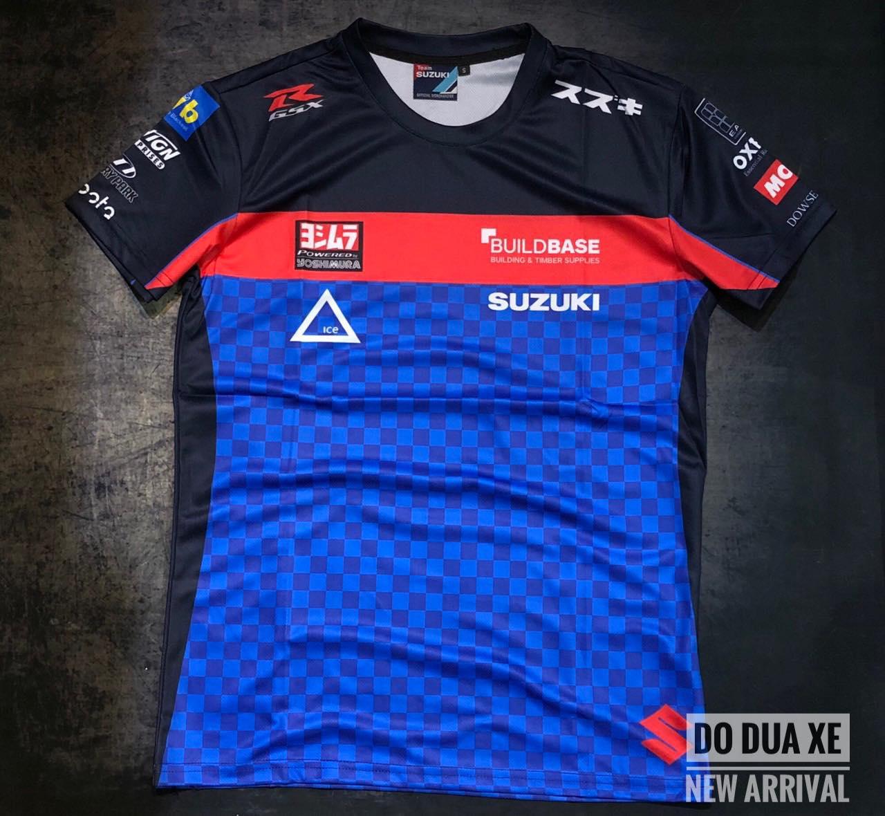 doduaxe.com: Chuyên cung cấp quần áo phụ kiện đua xe - 35