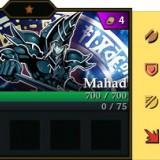 Mahad